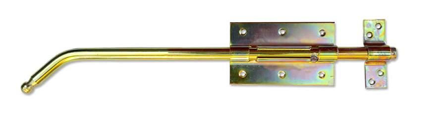 Fordítható kapu tolózár 400 mm