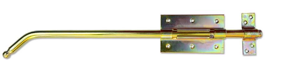 Fordítható kapu tolózár 500 mm