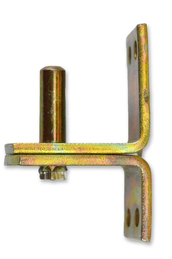 Pántfül csap - 10/25 mm