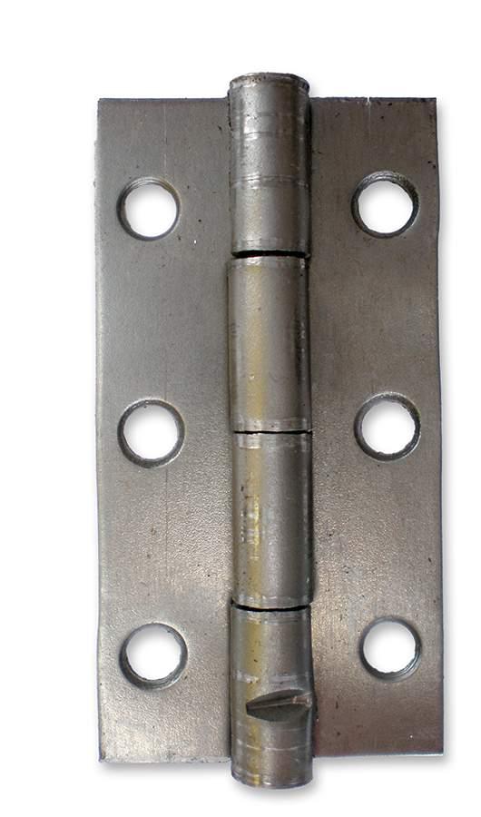 Nyers keskeny csuklópánt - 60 mm
