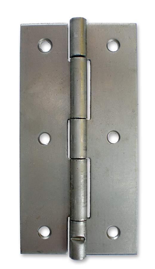 Nyers keskeny csuklópánt - 120 mm