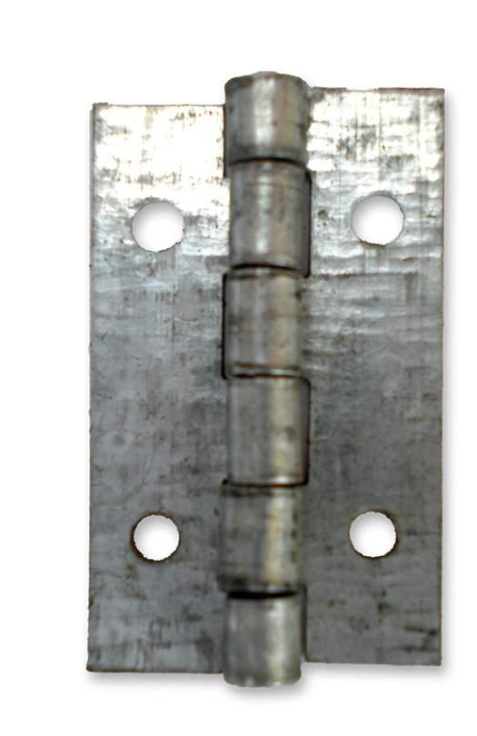 Nyers normál csuklópánt - 22 mm